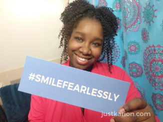 @just_karion's cover photo for 'Smile Brilliant cariPro Electric Toothbrush'