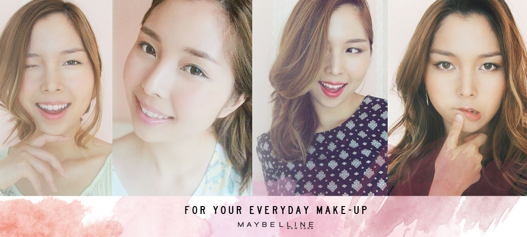 @jadechinblog's cover photo for '7種心情,7種妝容:配合你心情的7個 Lip Makeup Look ‧ A Day Magazine'