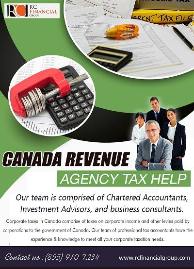 @rcfinancialgroup's cover photo for 'A tax accountant will be able to get all the necessary documents and forms required for filing the tax papers prepared | Tax Preparation Fees | Pinterest'