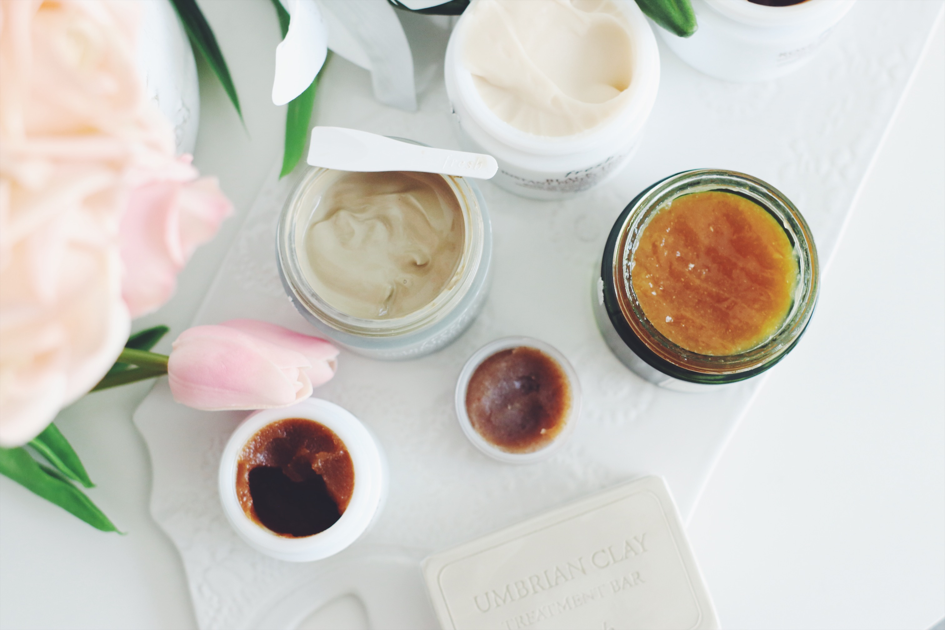 @anafreeworld's cover photo for 'Fresh Beauty Face Masks Roundup! - The Casual Free'