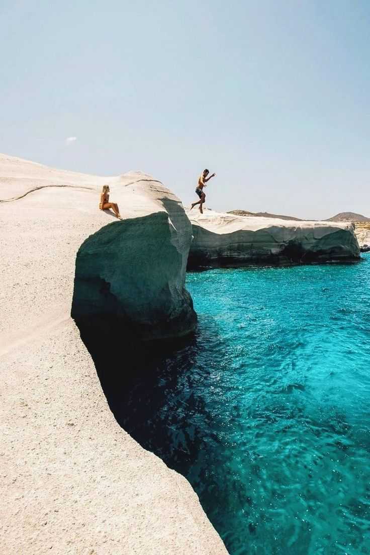 @mherla.g's cover photo for 'It is so beautiful that it looks unreal... I could live there forever, without ever being tired of the gorgeous view as incredible a…   Voyage - Travel in 2019   Pinterest'