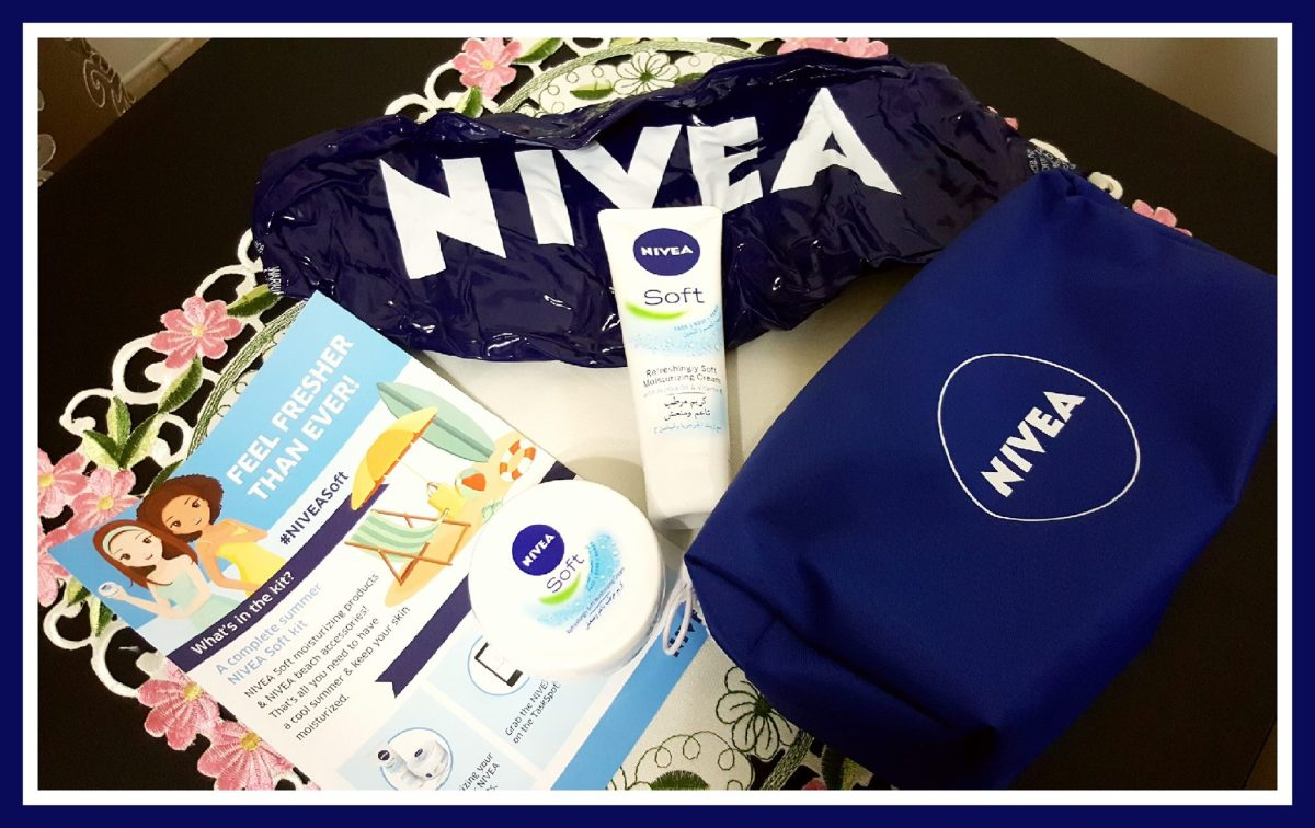 @mads.for.food's cover photo for 'Nivea Brand Experience, Task Spotting'