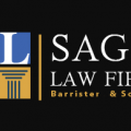 @bailhearingcanada's cover photo for 'saggilawfirm'