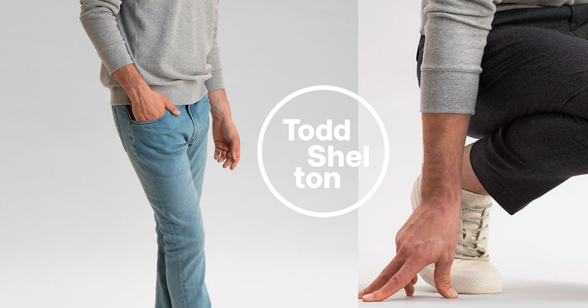 @effortlessgent's cover photo for 'Why We Love the American-Made Menswear from Todd Shelton · Effortless Gent'