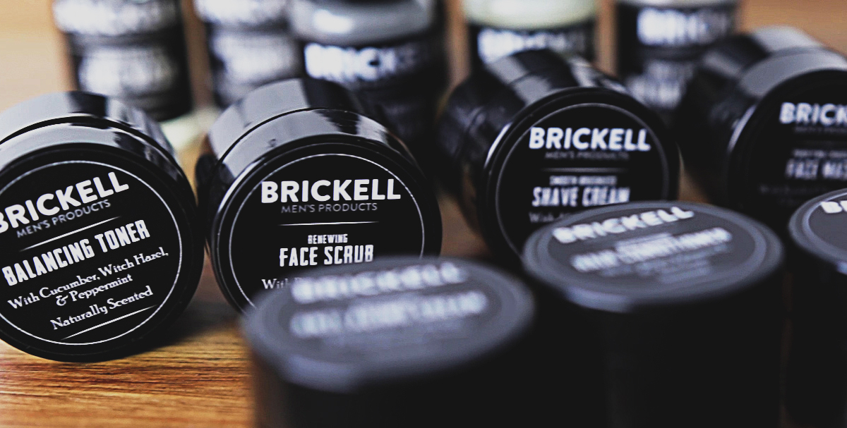 @effortlessgent's cover photo for 'Brickell Men's Products Starter Kit Unboxing (Free Grooming and Skin Care Samples) · Effortless Gent'