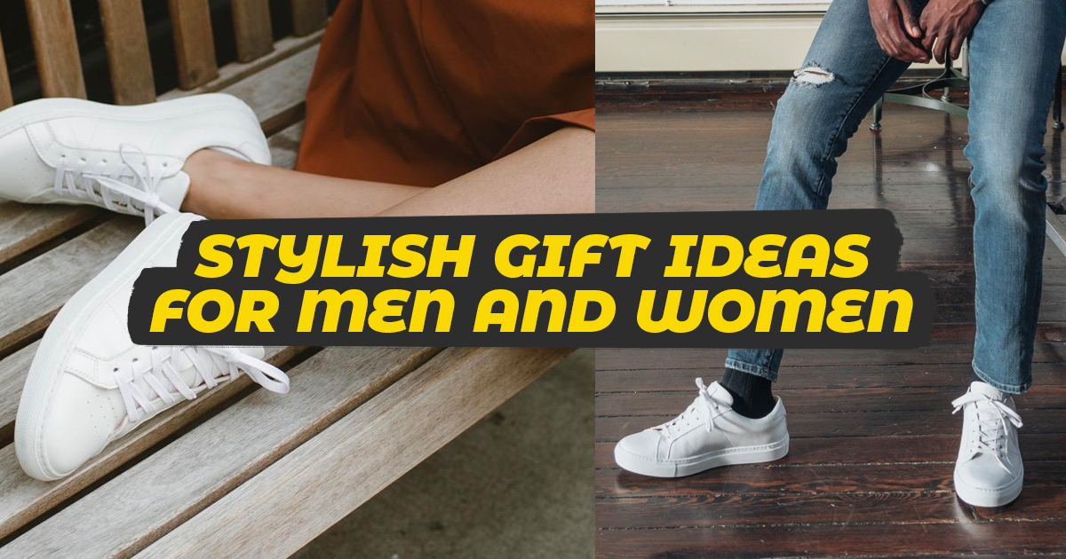 @effortlessgent's cover photo for '6 Stylish Christmas Gift Ideas For Both Genders · Effortless Gent'
