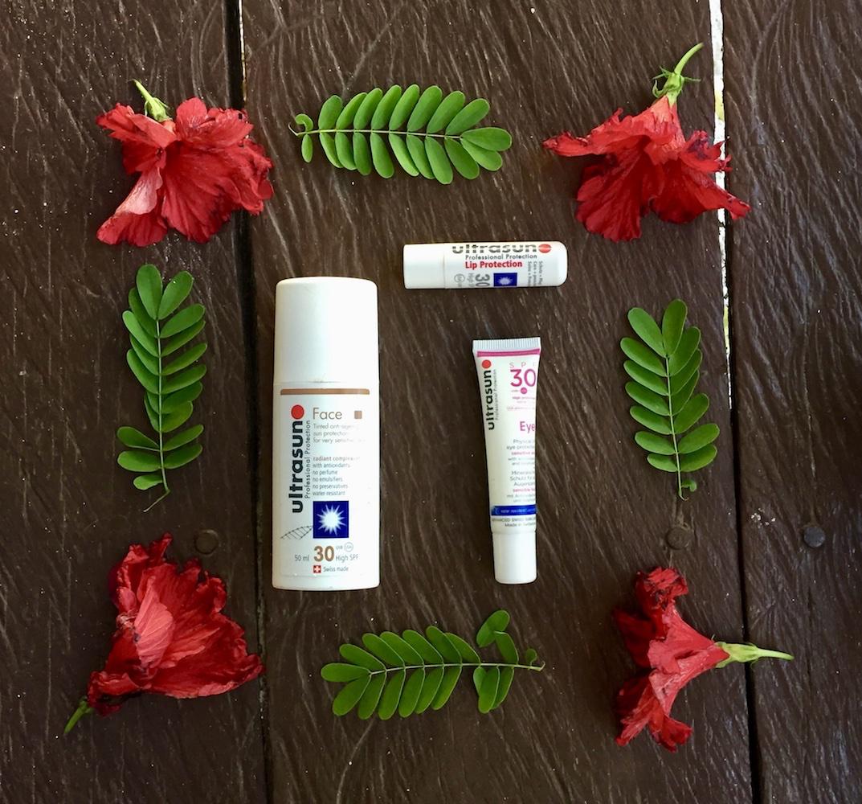 @wonderlustinglynda's cover photo for 'Ultrasun #MySkinIs ~ Get Sun Protection Savvy (sponsored)'