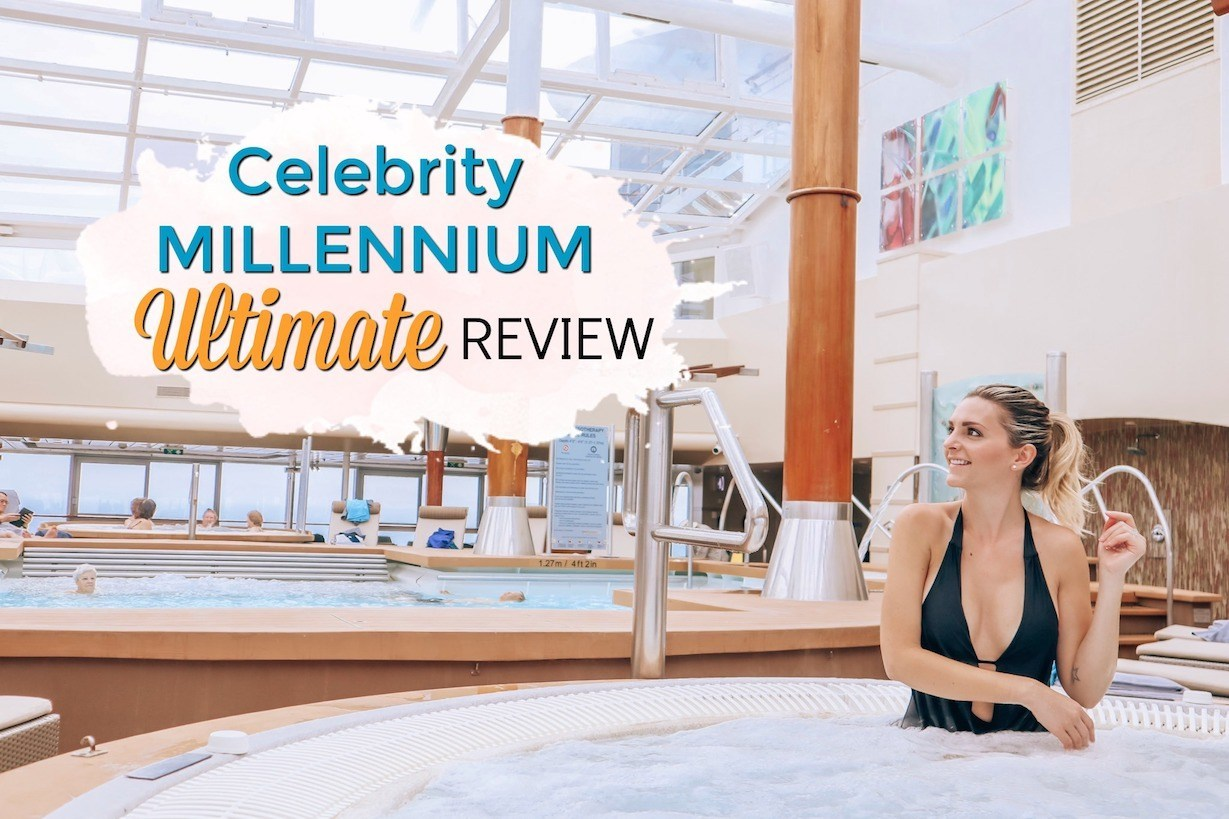 @kashlee_k's cover photo for 'Celebrity Millennium Review - The Ultimate Cruise Guide - Travel Off Path'