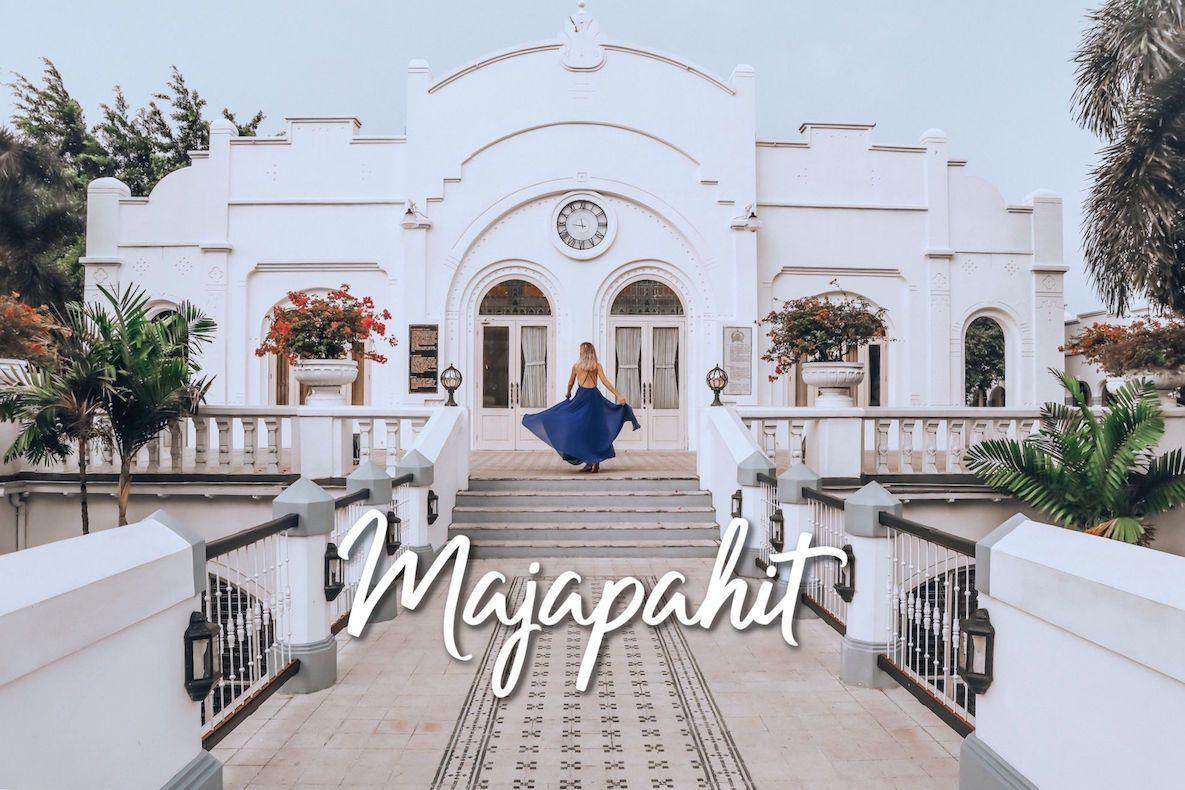@kashlee_k's cover photo for 'Hotel Majapahit Surabaya - Worth The Trip To East Java - Travel Off Path'