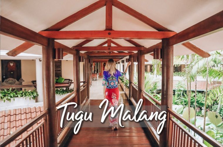 @kashlee_k's cover photo for 'Tugu Malang - Java's Best Kept Secret - Travel Off Path'