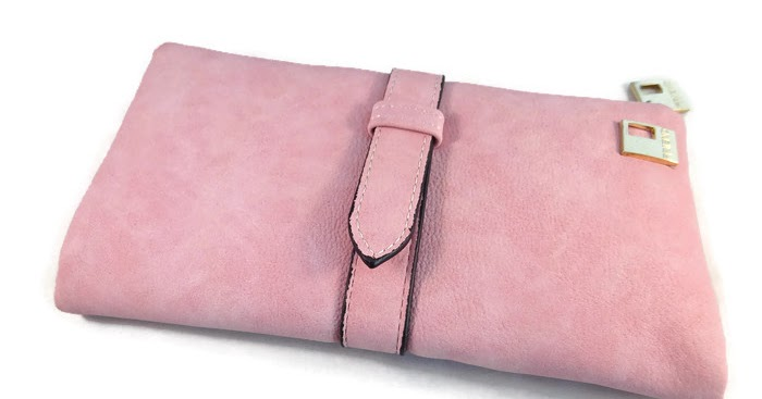 @seadbeady's cover photo for 'Pink Wallet from KoopjesAap'