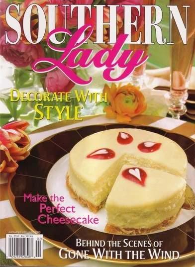 @rikkiragland's cover photo for '<font color=deeppink><b>Southern Lady</font color></b>'