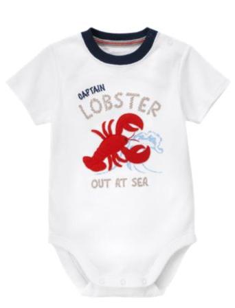 @rikkiragland's cover photo for 'Preppy Baby <font color=red>Lobster</font>'