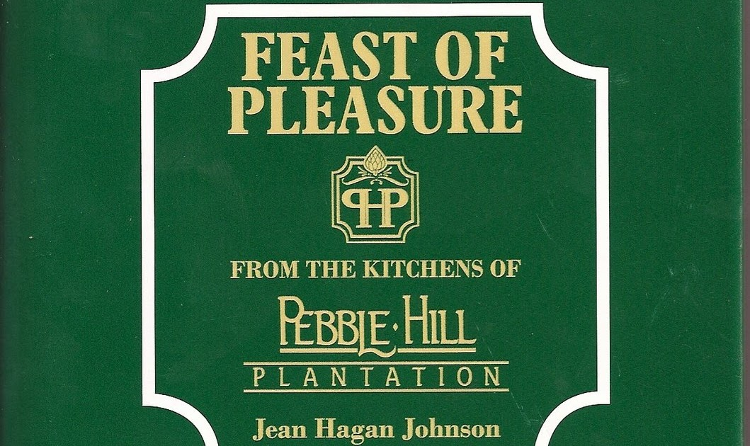 @rikkiragland's cover photo for 'treats from pebble hill plantation'