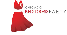 @rikkiragland's cover photo for 'Chicago's Red Dress Party @ the Joffrey'