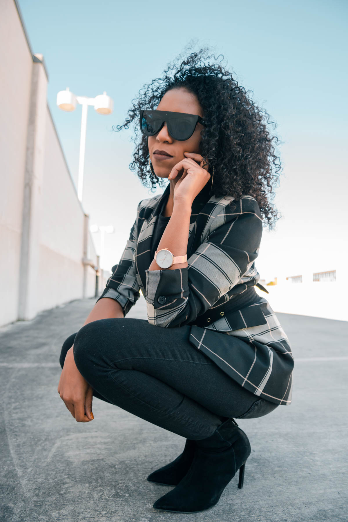 @ventifashion's cover photo for 'How to Style a Watch with Any Outfit | feat. JORD Watches (+ GIVEAWAY) | Venti Fashion'