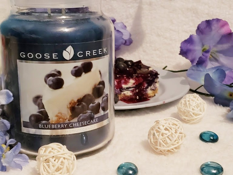 @talesfrmhome's cover photo for 'Scented Candles from Goose Creek - Tales From Home'