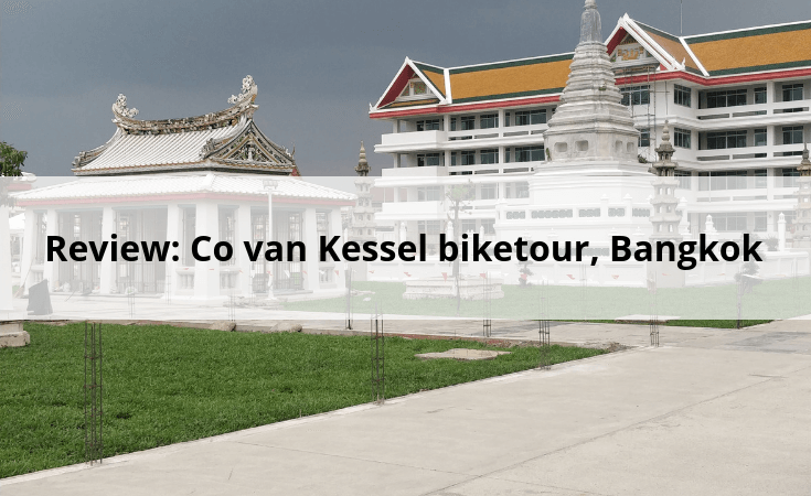@withcaitlyn's cover photo for 'Co Van Kessel, An Impressive Tour Through Bangkok - WithCaitlyn'
