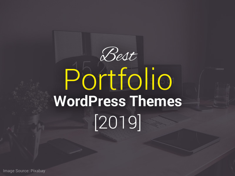 @thehotskills's cover photo for '21 Best Portfolio WordPress Themes for Designers to Get More Design Jobs (Fast) 2019'
