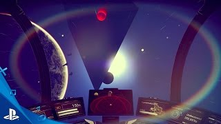 "@the_punk_rock_princess's cover photo for '""Hello Games"" create a procedurally generated universe with game called ""No Man's Sky."" 