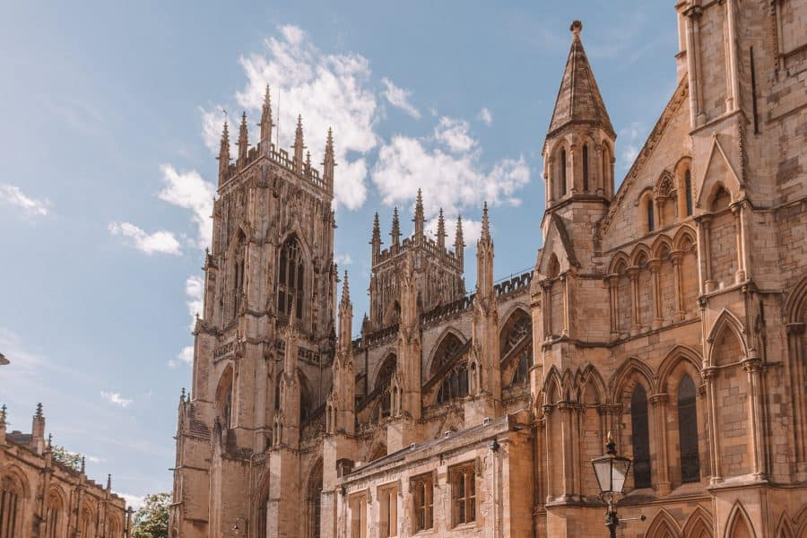 @whatshotblog's cover photo for '48 Hours in York: Two-Day Itinerary & Guided Maps'