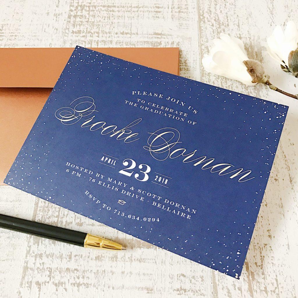 @homeonpoplarcreek's cover photo for 'Basic Invite // Custom Invitations - Home on Poplar Creek'