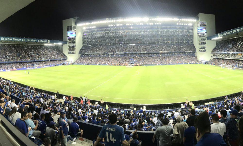 @humbertorames's cover photo for 'Campeonato de la LigaPro con nuevo esquema para esta temporada'