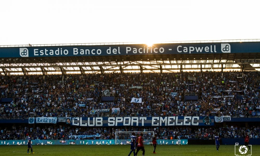 @humbertorames's cover photo for 'Noticias Emelec 29 Agosto'