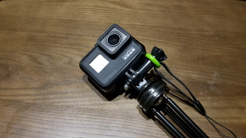 @five2gorv's cover photo for 'GoPro Hero 7 Black Settings for Vlogging - Five2Go'