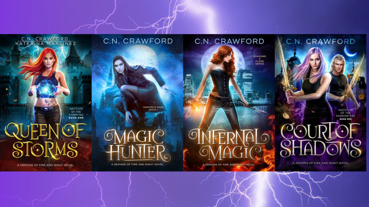 @wereadfantasy's cover photo for 'Personality Quiz: What Fae/Demon Powers Would You Wield?'