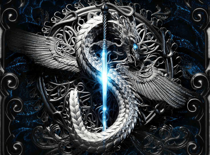 @wereadfantasy's cover photo for 'Make Your Own Dragon, with Author Jordan Rivet'