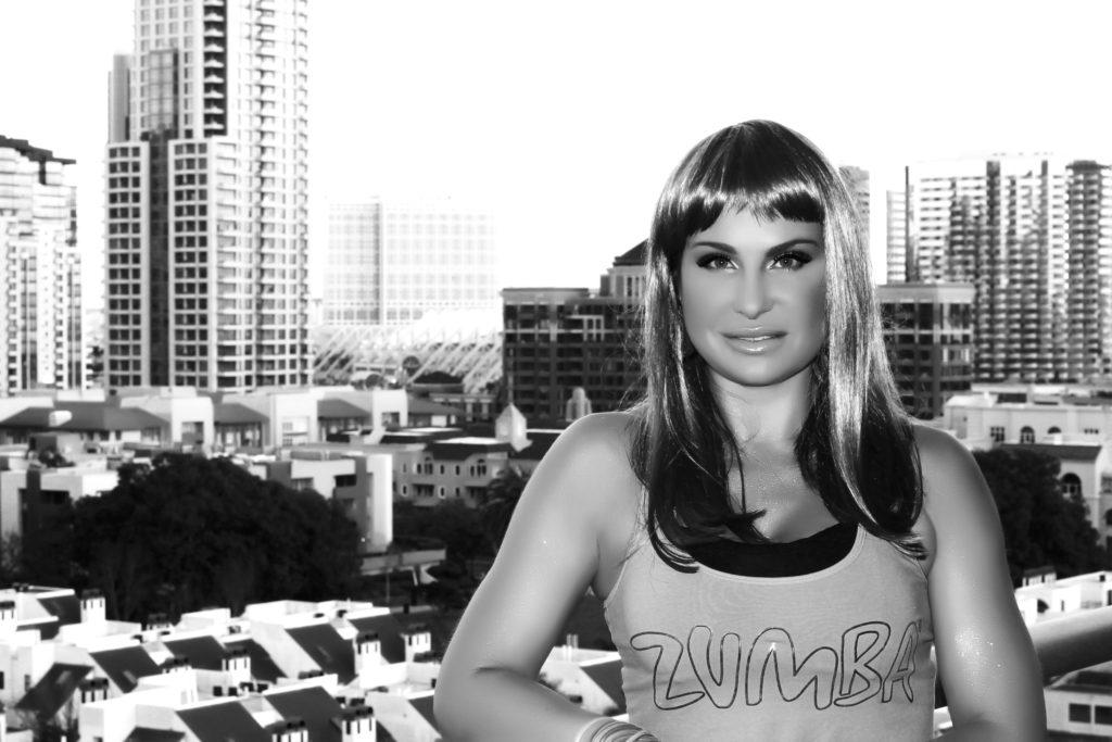 @evatutic's cover photo for 'ZUMBA- Brazilian Carnival San Diego 2013'