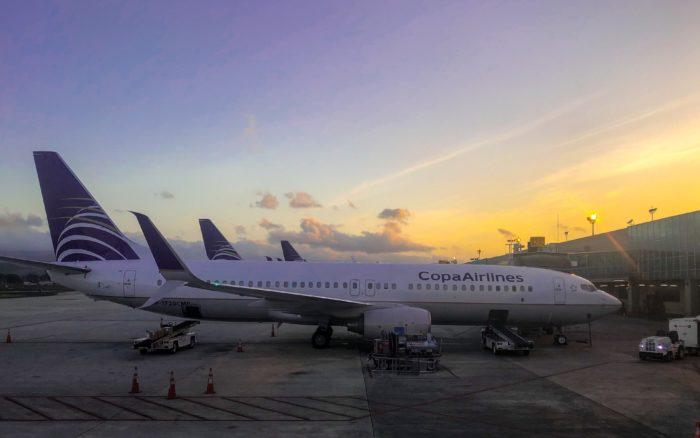 @profissaoturista's cover photo for 'Copa Airlines: Classe Econômica e Executiva | Voo Rio de Janeiro - Miami'