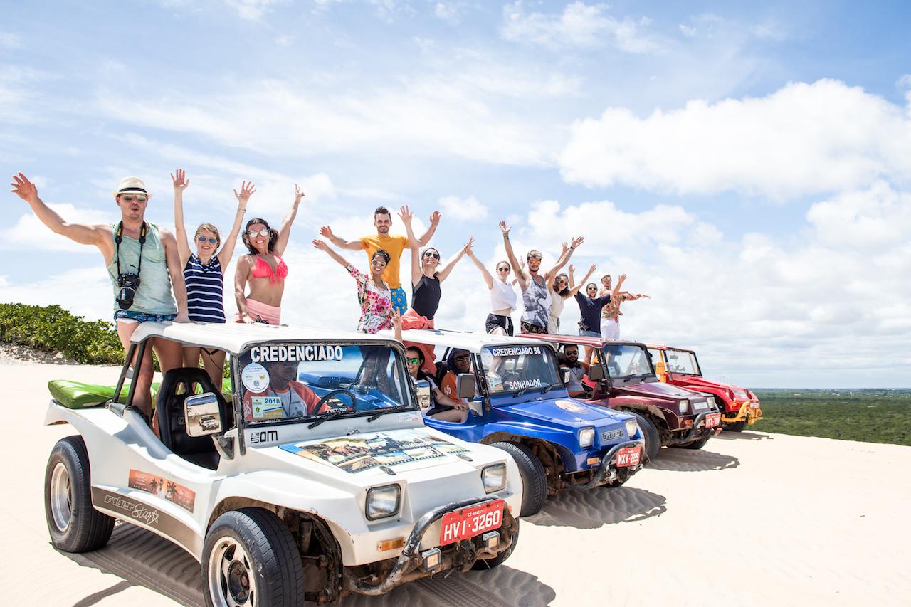 @hej.barbara's cover photo for 'Discover Ceará Press Trip | Brazil | Hej Barbara'