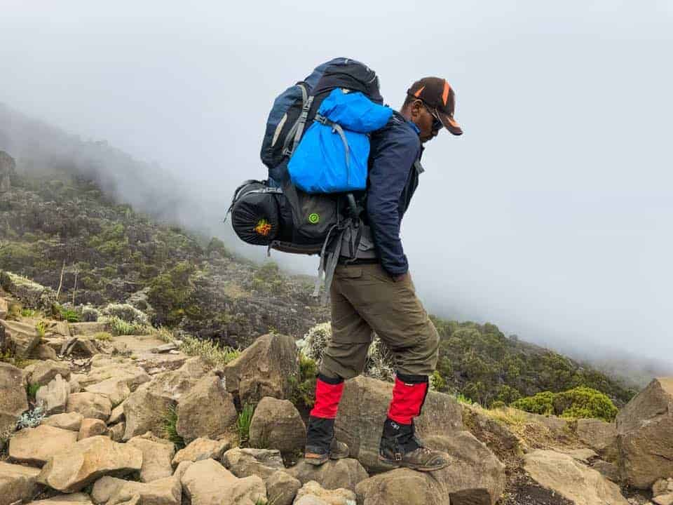 @ddwchen's cover photo for 'How to Choose the Best Kilimanjaro Guides - MVMT Blog'