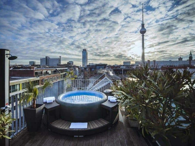 @ddwchen's cover photo for 'Best Place To Stay In Berlin: The Weinmeister Berlin-Mitte - MVMT Blog'