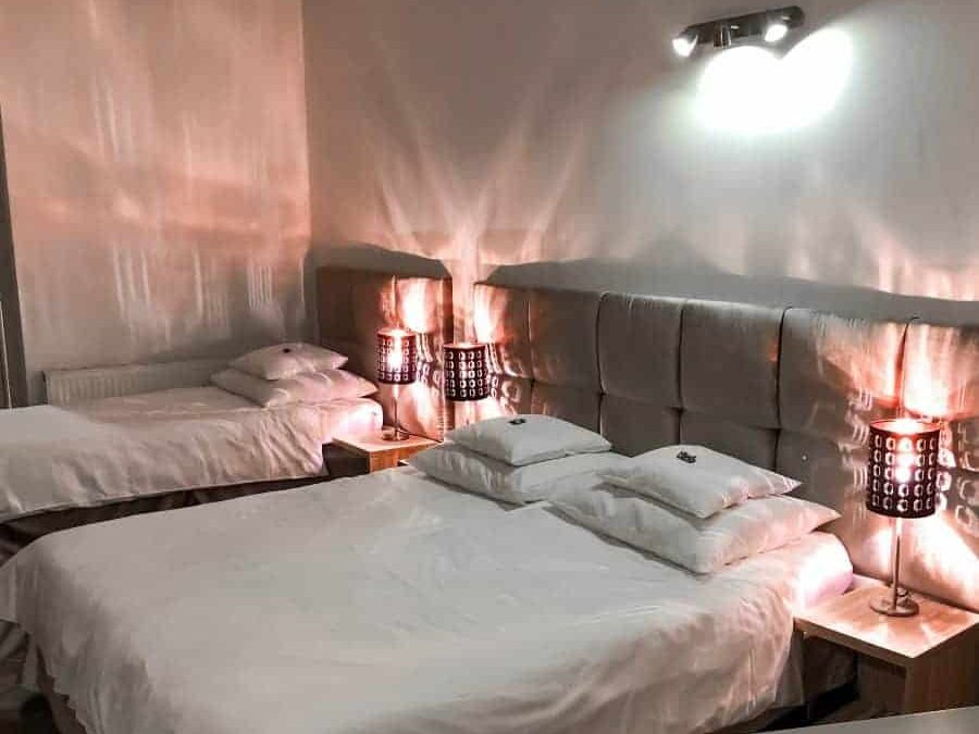@ddwchen's cover photo for 'Hotel vs Hostel: Get the Best of Both Worlds At Your Krakow Home Away From Home - MVMT Blog'