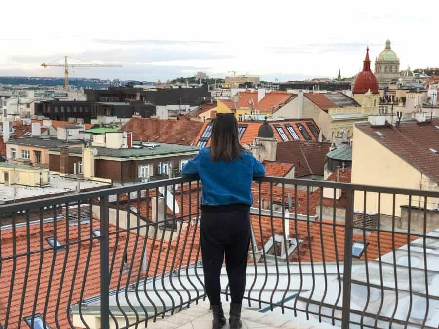 @ddwchen's cover photo for 'Where To Stay In Prague and Beer Spa Prague Review - MVMT Blog'