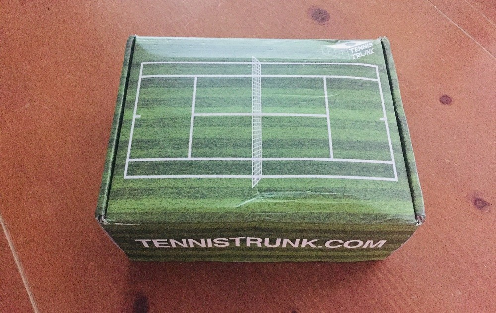 @tennislifemagazine's cover photo for 'Tennis Trunk Is Tennis Awesomeness Delivered Monthy, Right To Your Door | TENNIS LIFE MAGAZINE'