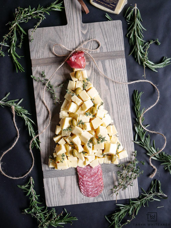 @tarynwhiteaker_designs's cover photo for 'Christmas Cheese Platter Ideas - Taryn Whiteaker'