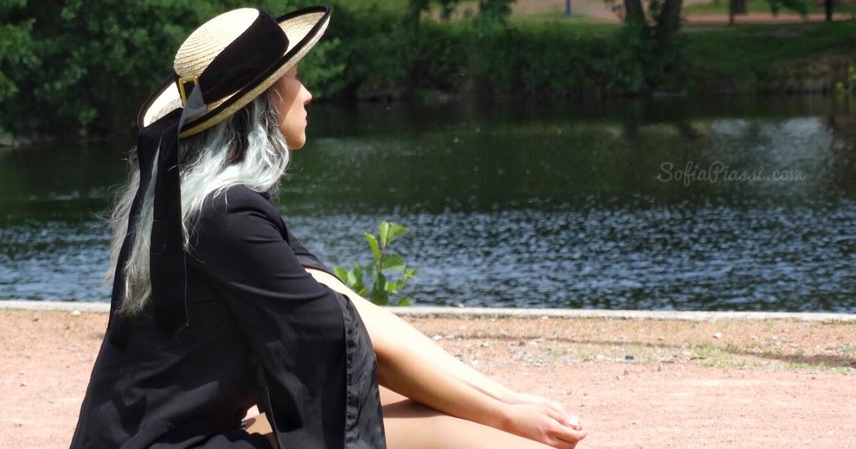 @sofiapiassi's cover photo for 'Le Chapeau Breton'
