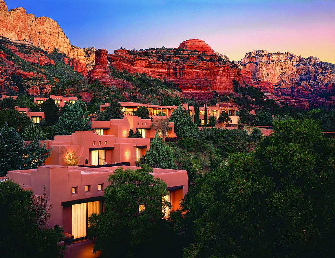 @tanykarenee's cover photo for 'Enchantment Resort, hidden between the rocks - LIVID'