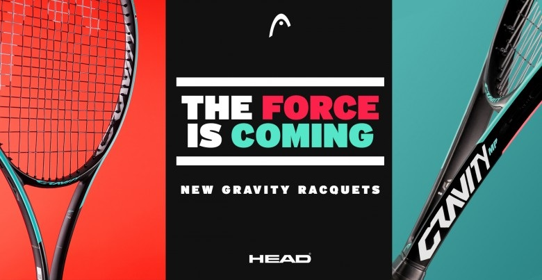 "@tennislifemagazine's cover photo for 'RACQUET REVIEW: The All New HEAD Gravity ""MP"" Tennis Racquet 