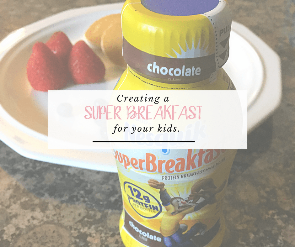 @armywifewithdaughters's cover photo for 'Creating a super breakfast for your kids just got easier!'