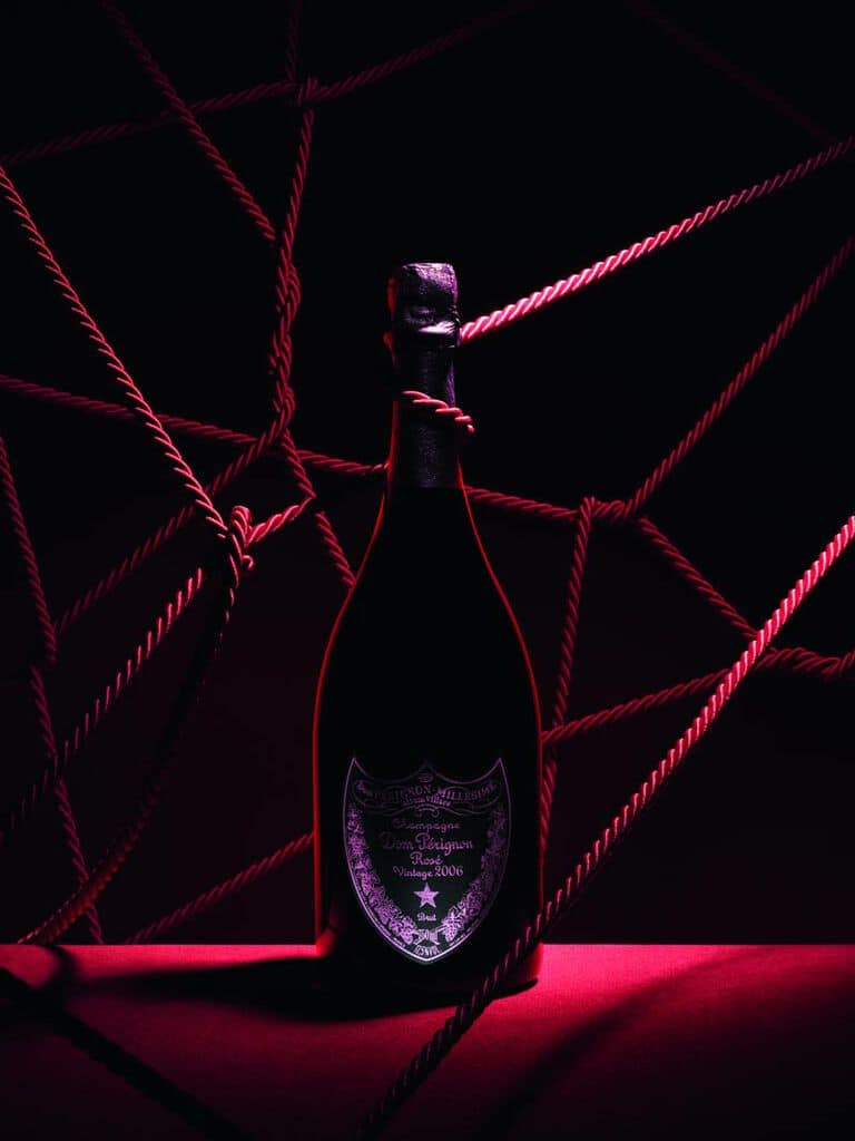 @luxury_activist's cover photo for 'Dom Pérignon Rosé Vintage 2006: The Magnetic Feeling Of Natural Contrasts.'