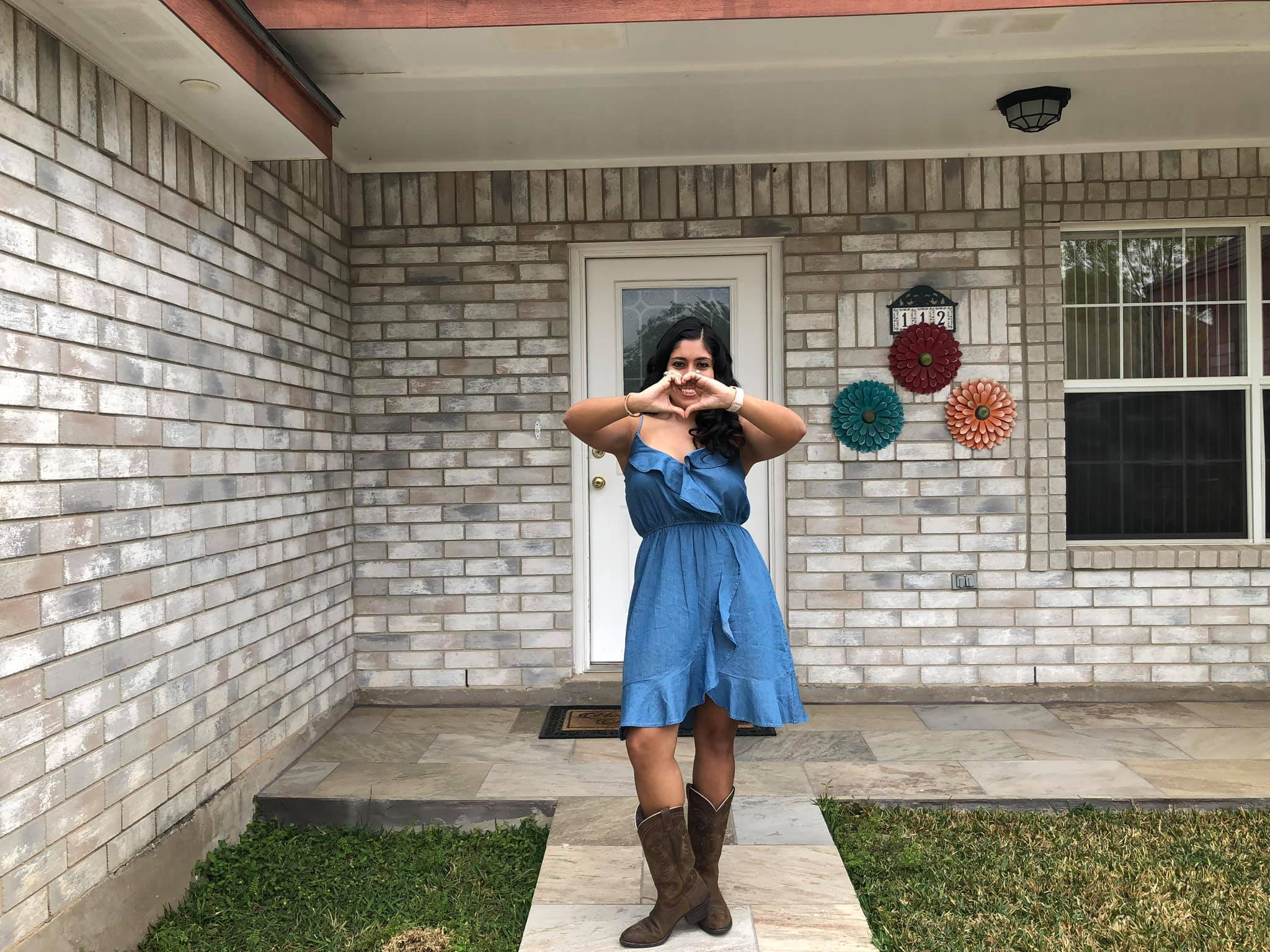 @thenuevalatina's cover photo for 'Spring 2019 Fashion with Walmart - The Nueva Latina'