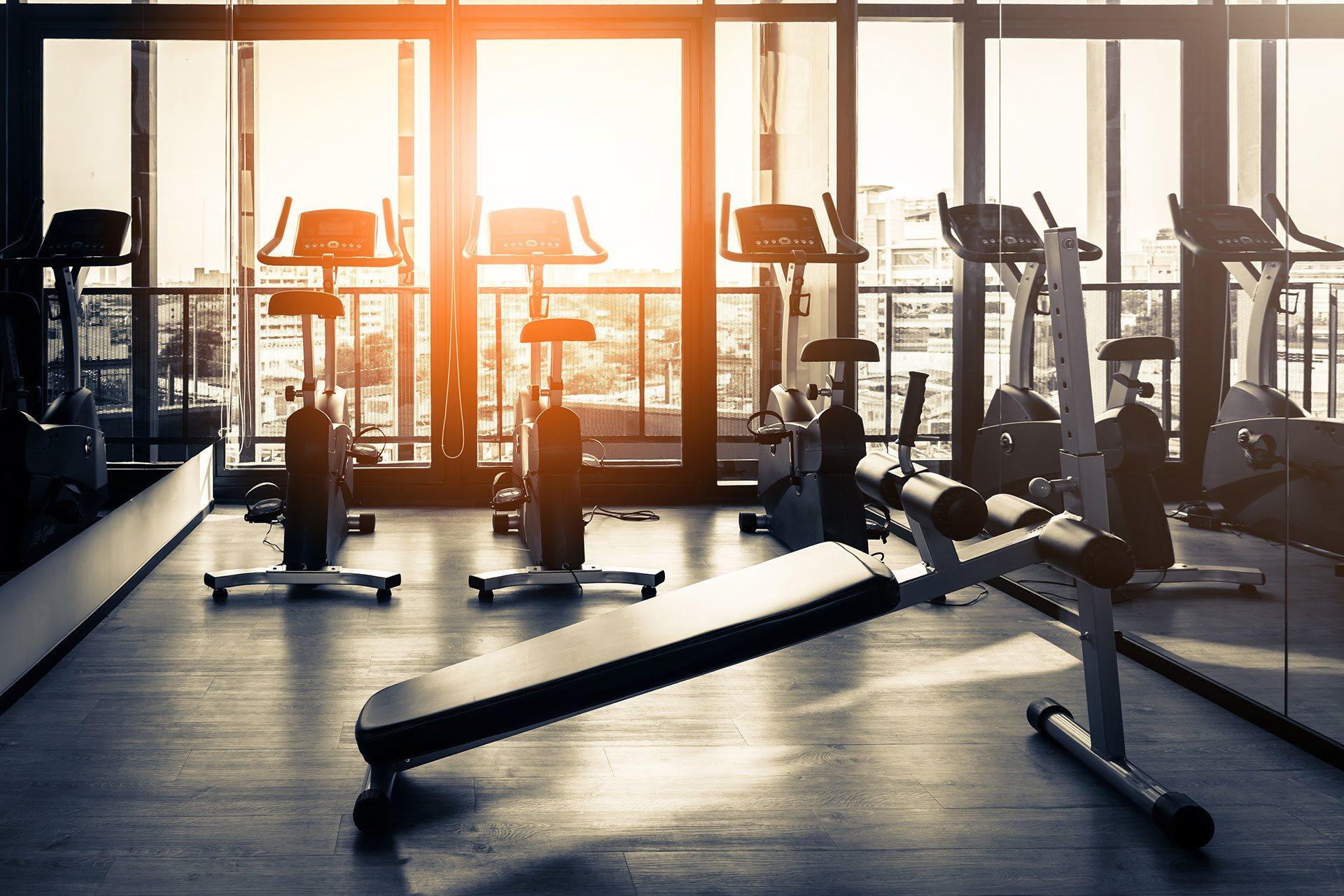 @fitcode.nl's cover photo for 'Op zoek naar een nieuwe gym? Zo vind je de sportschool die bij jou past'