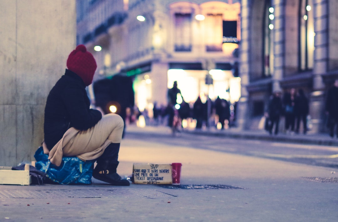 @chrisdeblasiofan's cover photo for 'Homeless to Hollywood: 10 Celebrities Who Were Homeless Before Fame - Chris DeBlasio'