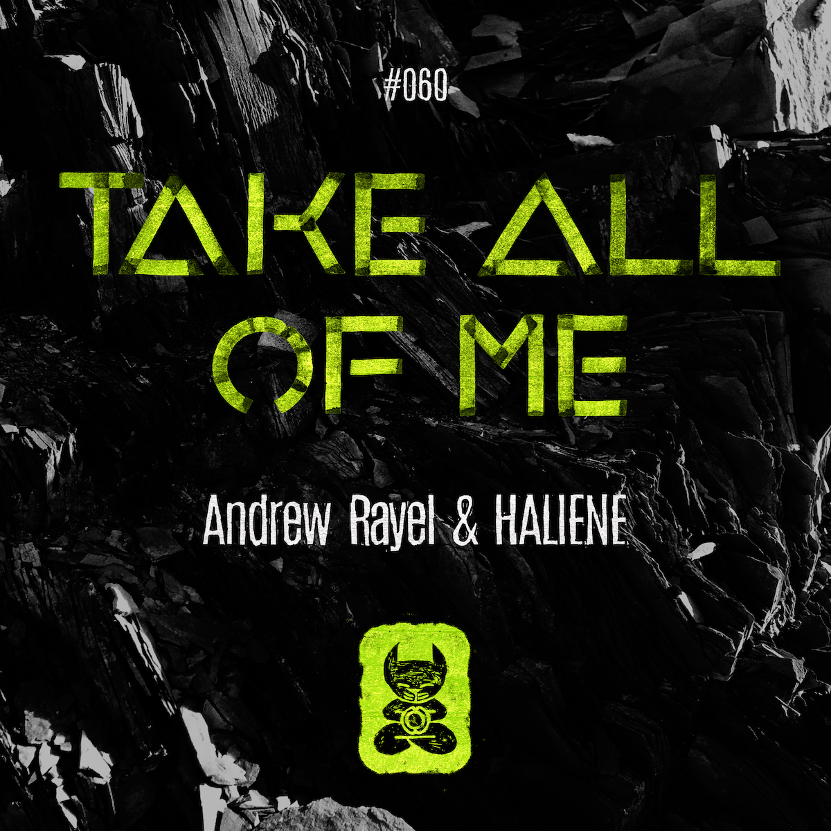 @edmsessionsrdio's cover photo for 'Out Now: Andrew Rayel & Haliene - 'Take All Of Me''