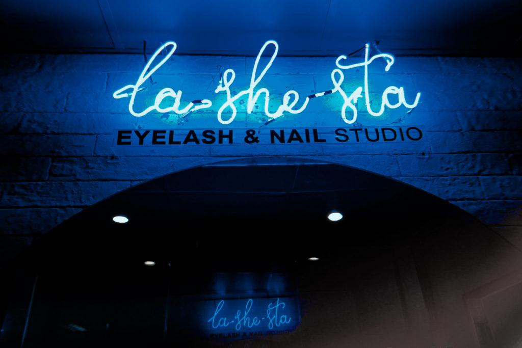 @ellachanblog's cover photo for 'Lashesta Cebu | Trendy EYELASH & NAIL STUDIO'